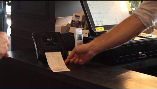 Comment raccorder sa caisse enregistreuse à son TPE ?